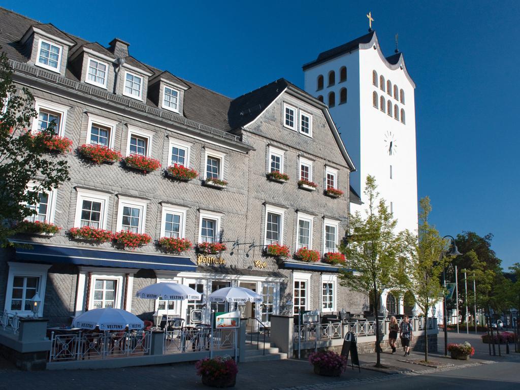 Bad Fredeburg City